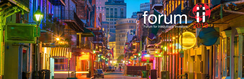 2019 Forum