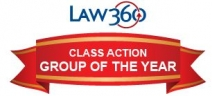 "Law360 Profiles BLB&G as ""Class Action Group of the Year"""