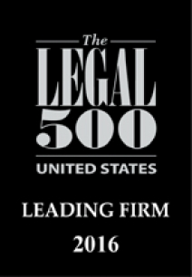Legal 500 Ranks BLB&G a National Tier 1 Firm for Securities and M&A Litigation