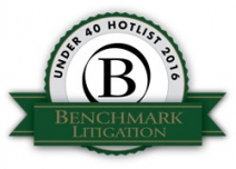 Four BLB&G Partners Named to Benchmark