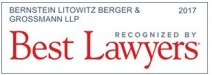 Best Lawyers® Names Four BLB&G Attorneys Among the Top Lawyers in America